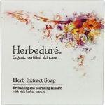 Herbedure/エルブデュレ ハーブエキストラクトソープ65g(エコサート)