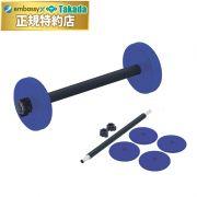 TB-1536-02 ダンベル(5kg)