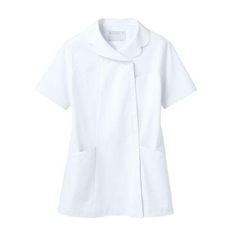 ナースジャケット(半袖)