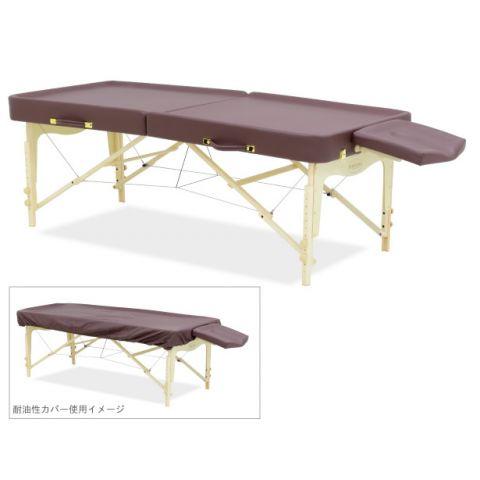 木製マッサージベッド